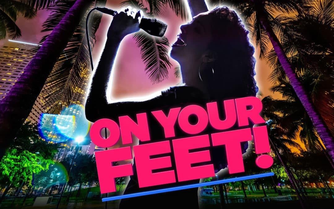 On Your Feet – das Musical